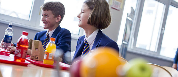 Main School Life | Clitheroe Royal Grammar School